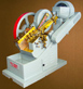 Thread Rolling Machine - close up 2